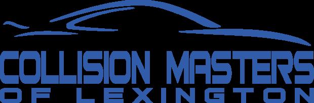 Collision Masters Of Lexington Logo